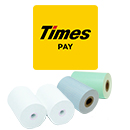 Times PAY 専用ロール紙